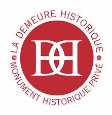 La Demeure Historique - Logo